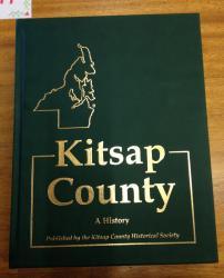 Kitsap County A History  3e