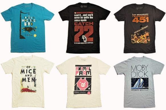 Classic Out Of Print Tshirts Liberty Bay Books